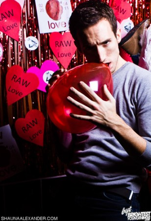 A RAW VDay with BYGays-4043