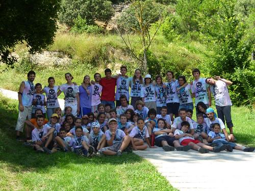 Campaments Esplai Natzaret Vall d'Ora 2010 (48)