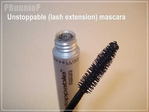 Maybelline Unstoppable