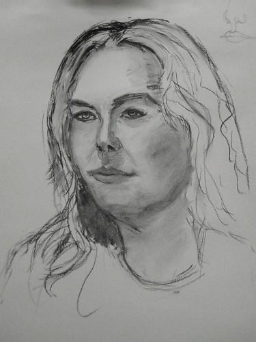 Portrait Course 2010-10-18 # 5