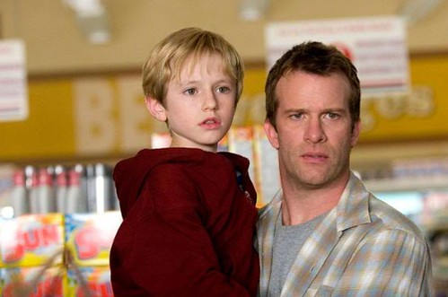 thomas jane the mist