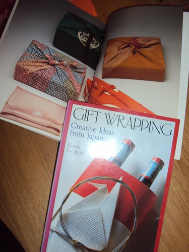 Japanese Gift-wrapping
