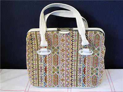 Handbag Tapestry1