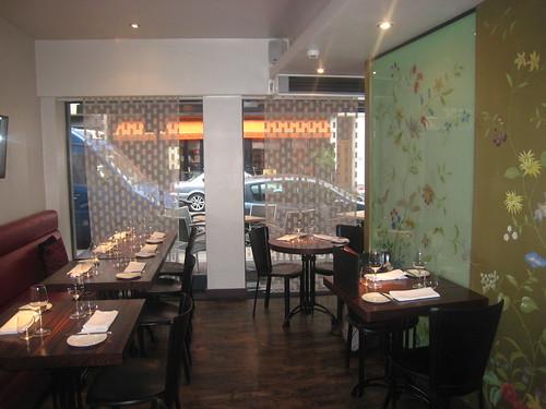 R Kitchen Restaurant Richmond Hill