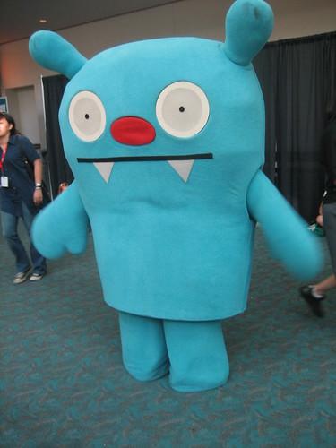 Ugly Doll Comic-Con International: San Diego