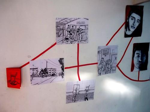 Gulensu_expo (14) por Performances Actions Work Shops Etcetera.