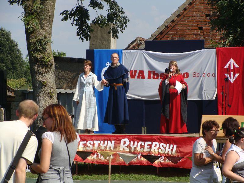 Turniej rycerski 22.08.2010 037