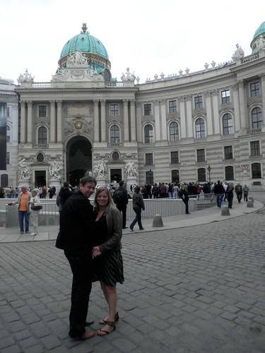 Hofburg, A&M