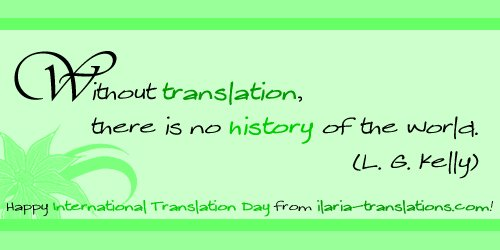 translatorsday2009