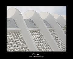 """""""Ondas"""" de Daniel Vasques"""
