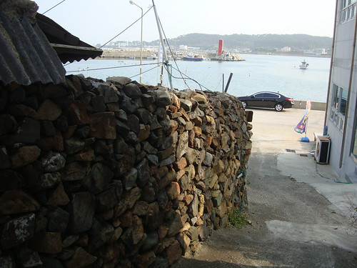 Ilgwang 갯마을