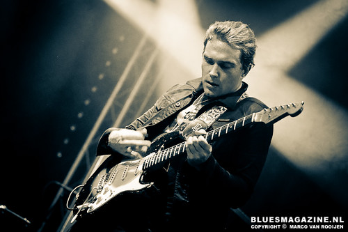 Philip Sayce & Band