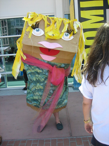 Fandango Comic-Con International: San Diego
