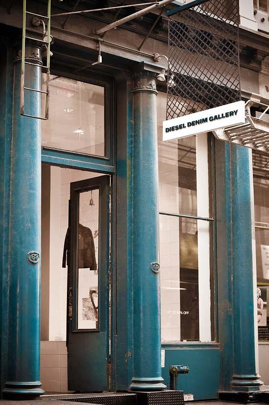 4842323584_ff860ff3d5_b Diesel Denim Gallery - New York New York  Shopping New York Fashion Cool Art