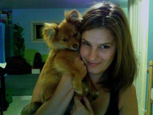 Georgie & Me