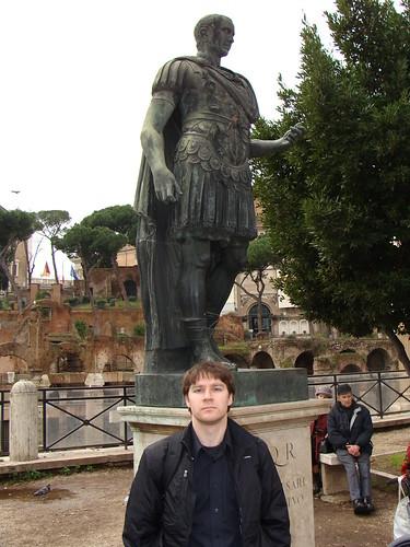 Caesar and Stephanus Optimus