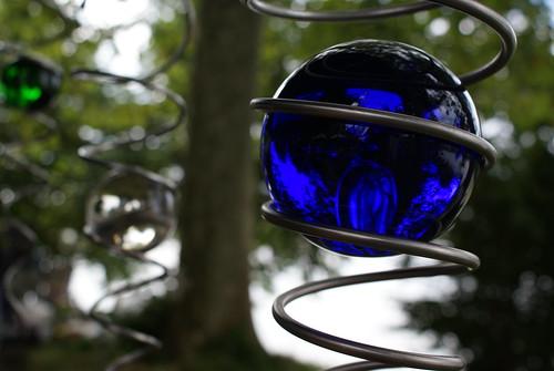 Farbe bekennen - dunkelblau