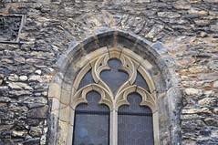 Kostel sv. Martina Ve zdi, Praha 1, Staré Město