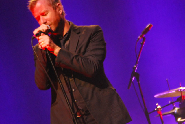 the national @ memorial auditorium