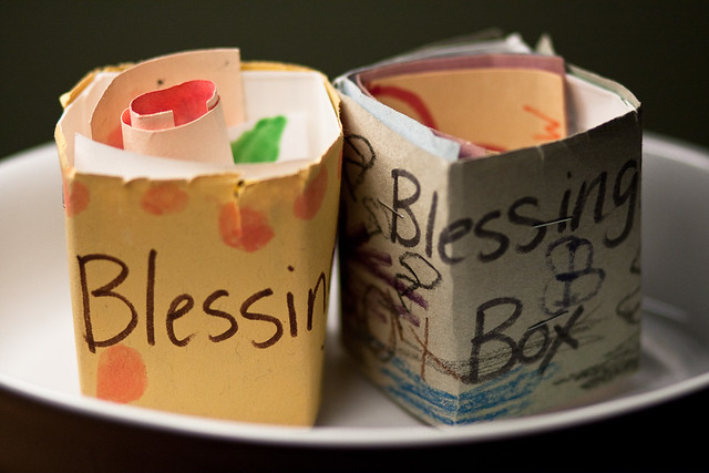 {280/365} blessing boxes