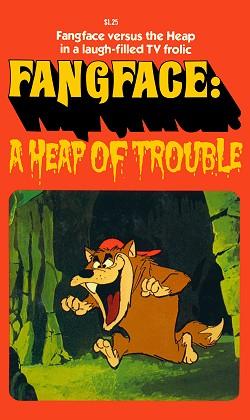 Fangface book 1