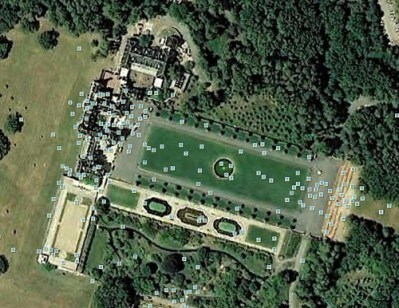 Biltmore Google Earth