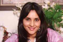 Indian Actress Ramya Hot Sexy Images Set-2  (61)