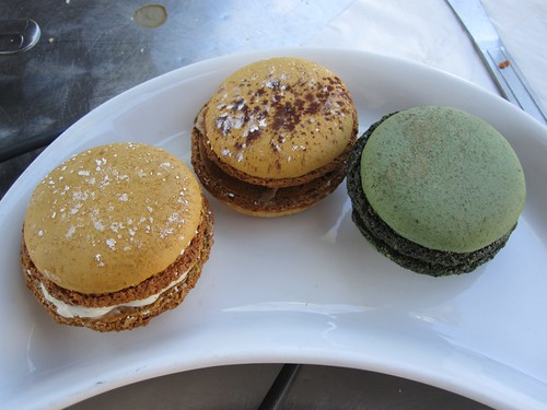 Pamplemouse Macarones