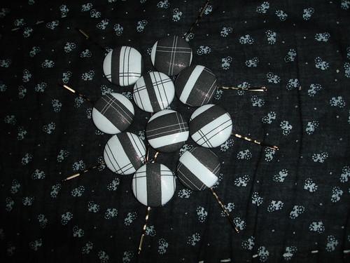 a bardis hairpins