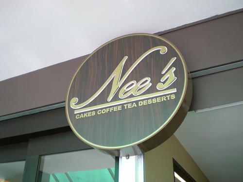 Nee's, Kuching 1