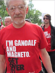 gandalf and magneto