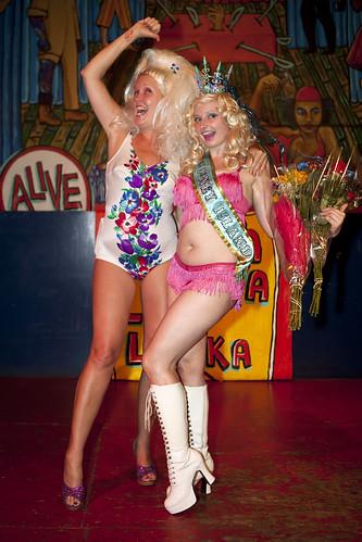 Miss Coney Island