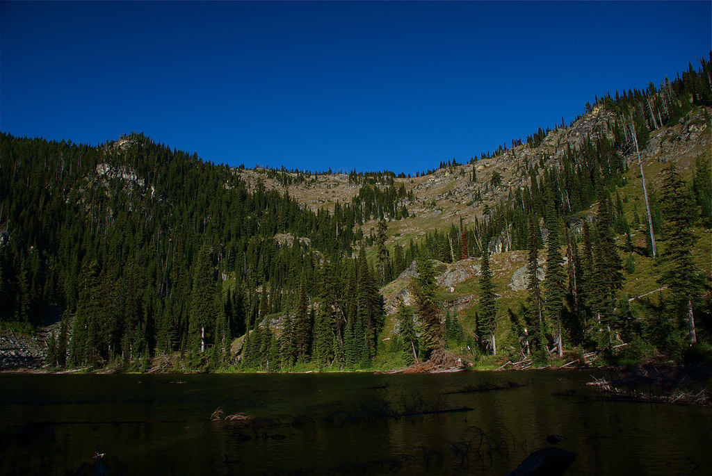 Lower Goat Lake