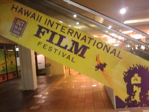 Hawaii International Film Festival 2010