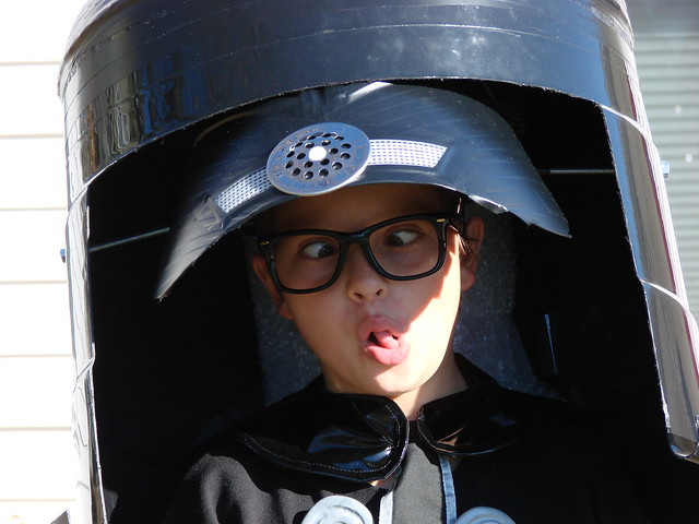 dark helmet super goofy