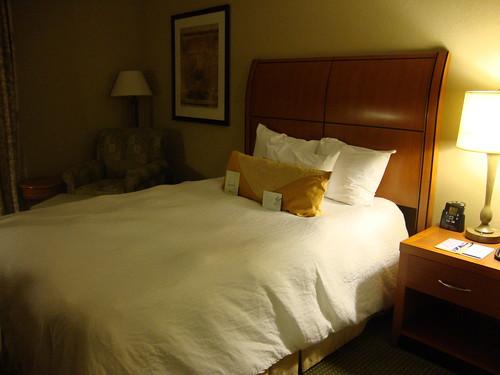 Hilton Garden Inn, Hattiesburg MS