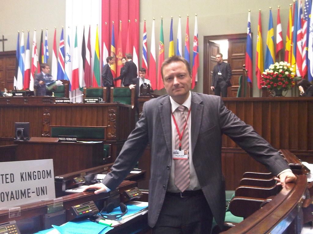 NATO Parliamentary Assembly