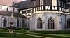 Zisterzienserkloster in Bebenhausen - Innenhof  - 126 by roba66