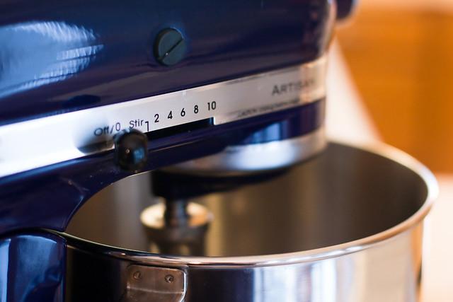 {325/365} stand mixer