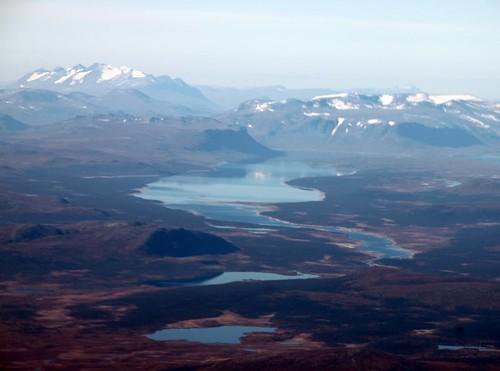 Souvas in Lapland