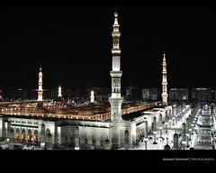 Day 42/365 Al-Masjid Al-Nabawi