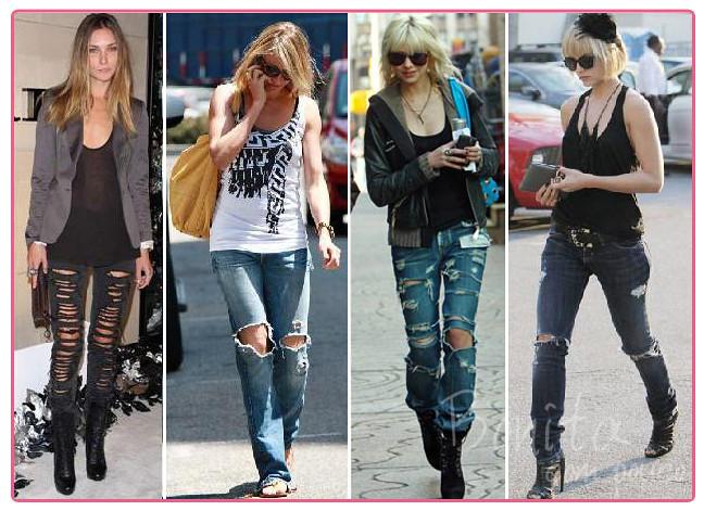 post jeans rasgado 2