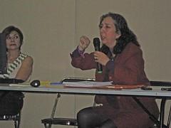 Encuentro Nacional Feminista 2010. Foto: Elsa ...