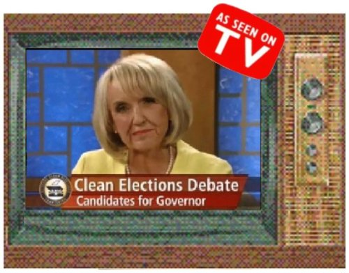 How Jan Brewer Won