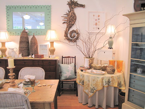 Nantucket boutique 1
