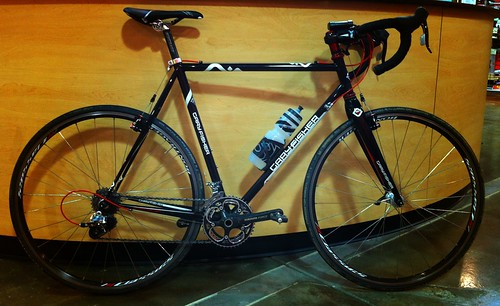 Presidio - new CX whip!