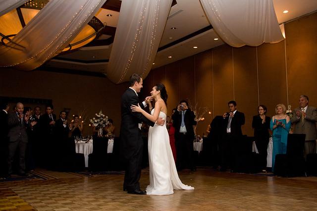 Jimena & Gustavo's wedding