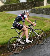Grant Ferguson, Dooleys Cycles