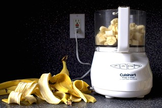 bananas a-mashing