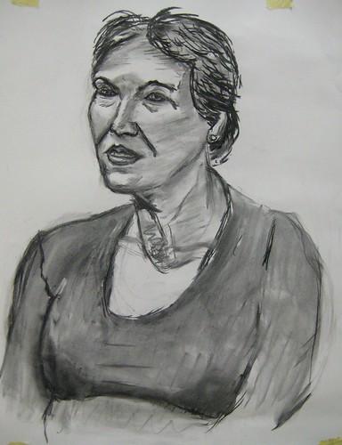 Portrait Course 2010/09/27 # 5